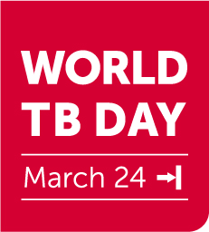 [Translate to Französisch:] World TB Day